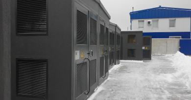 Разновидности и характеристики комплектных трансформаторных станций