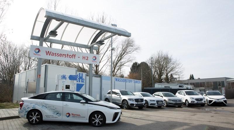 Могут ли автомобили на топливных элементах конкурировать с бумом электромобилей?
