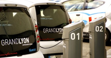 Массовое внедрение электроавтомобилей может стать реальностью к 2030 году