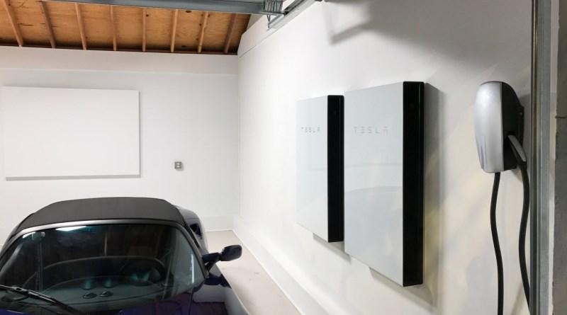 Глава Tesla Илон Маск собирается сделать из жилых домов распределенные электростанции