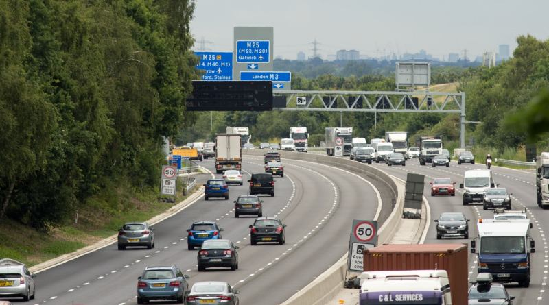 К 2026 году в Европе запретят продажу автомобилей с ДВС