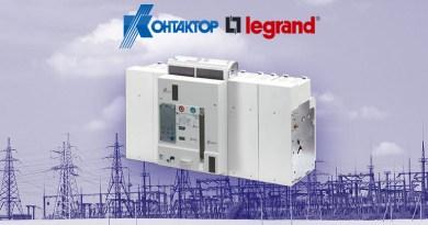 Применение оборудования АО «Контактор» в проектах комплексной модернизации электросетей ПАО «Россети Ленэнерго»