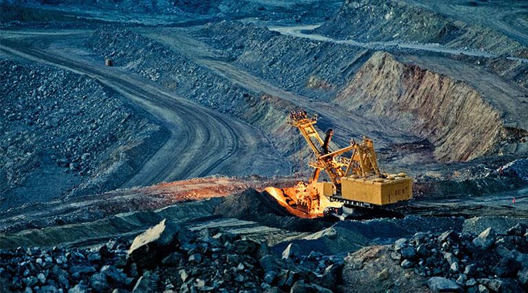 Налог на добычу для металлургических компаний может вырасти примерно втрое