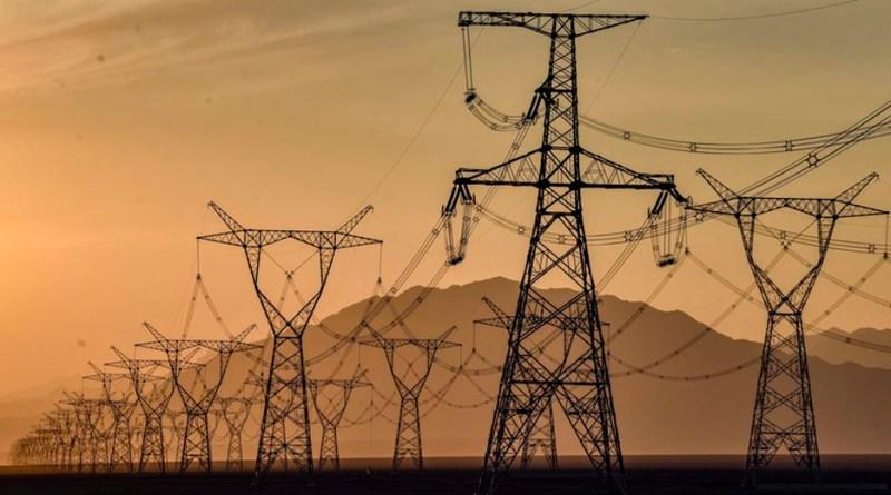 Китай попросил электроэнергии у России