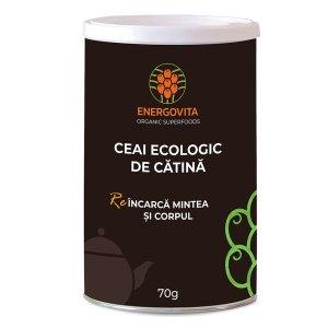 Ceai Ecologic de Catina