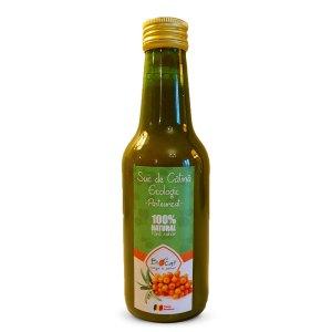 Suc de Catina Ecologic 250 ml