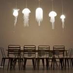 Светильники-медузы