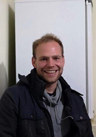 David Schroter