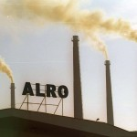 Alro reported operating profit, having a preliminary adjusted net loss of RON 141 million, in 2014