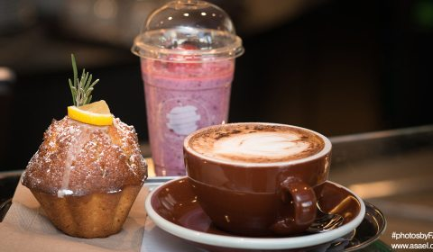 Energy Kitchen Kaffe & Kuchen
