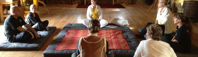 Qigong Retreat 2014