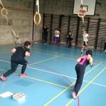 NMO Dynamic Core Workout Seminar 2014