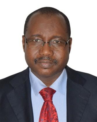 Image result for Interim Managing Director, TCN, Usman Mohammed