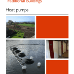 Heat pumps image