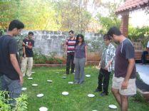 Voice Training Workshop
