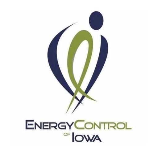 energy control of iowa logo