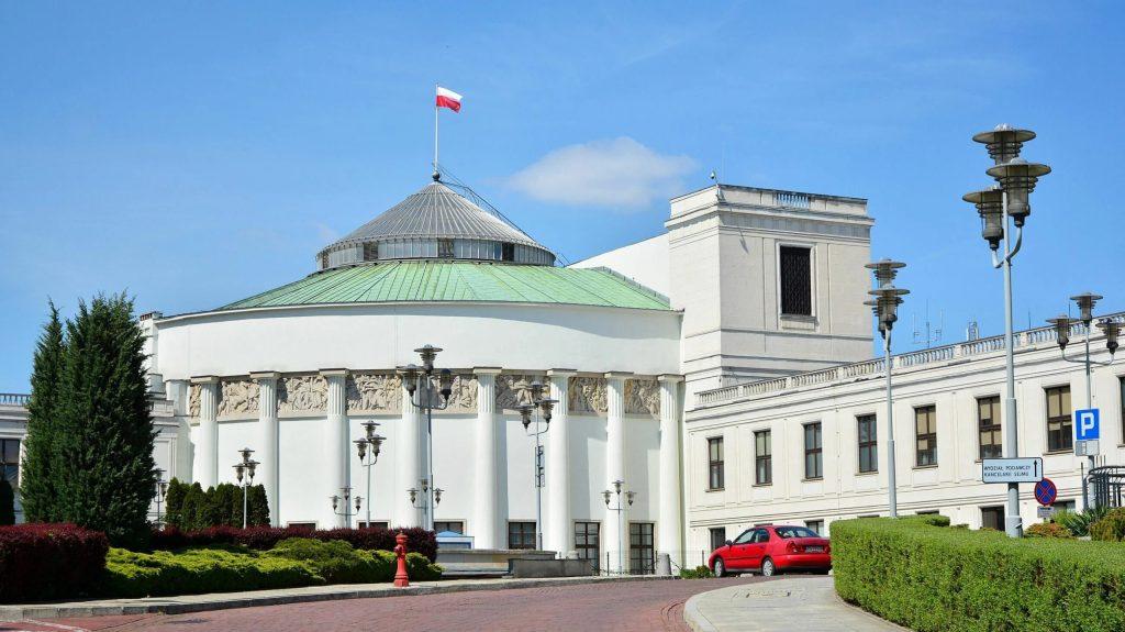Sejm przyjął nowelę dot. poprawy efektywności energetycznej