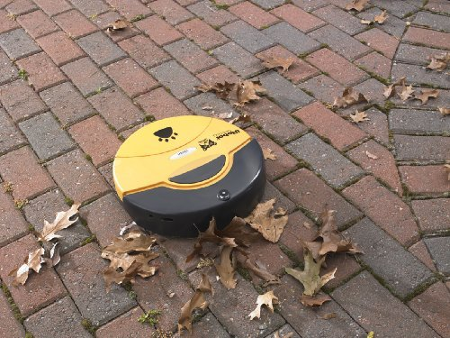 The Best Robotic Vacuum Ever The Efficient Appliances Blog