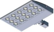 LED Area Site Lighting M5 series by Neptun Light