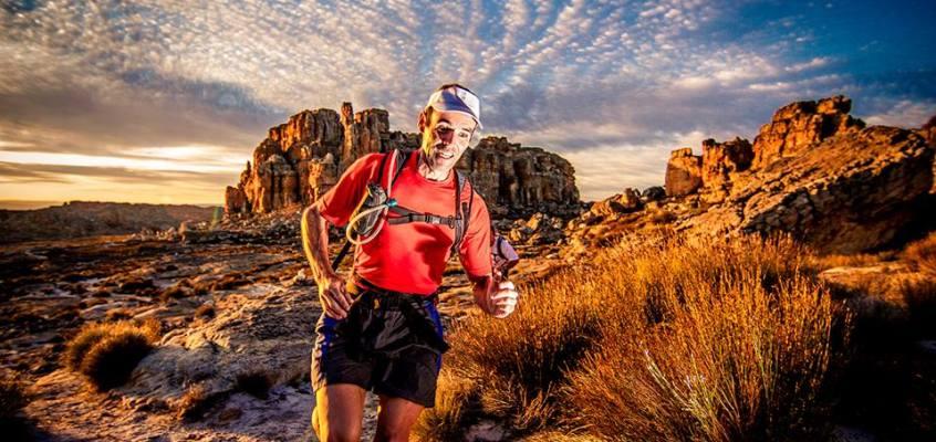 Cape Storm Cederberg Traverse 100km 2015 results!