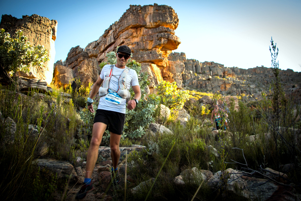 Cederberg Traverse Part 1: The experience
