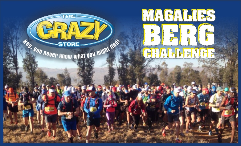 The Crazy Store Magaliesberg Challenge 2016 – Results And Photos