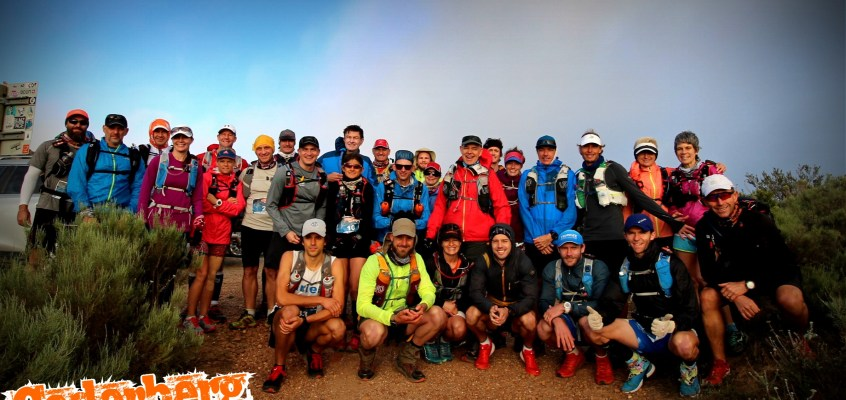 Cederberg Traverse presented by Cederberg Wines 100km Results and Photos