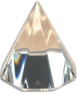 8-Sided Pyramid