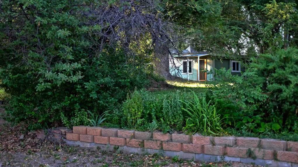 Peaceful Meadow Retreat