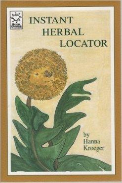 Instant Herbal Locator