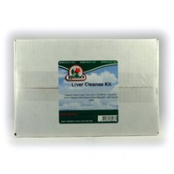Liver Cleanse Kit