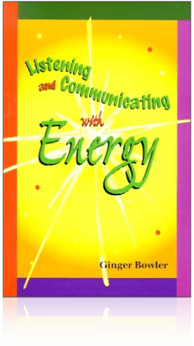 Listening & Communicating with Energy.fw