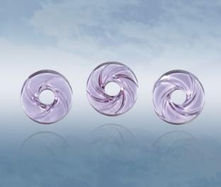 Light Violet Wheels of Genesis