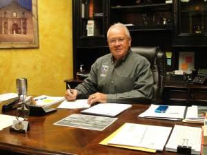 Danny Woodard | Operations Manager | Hot Oil Units