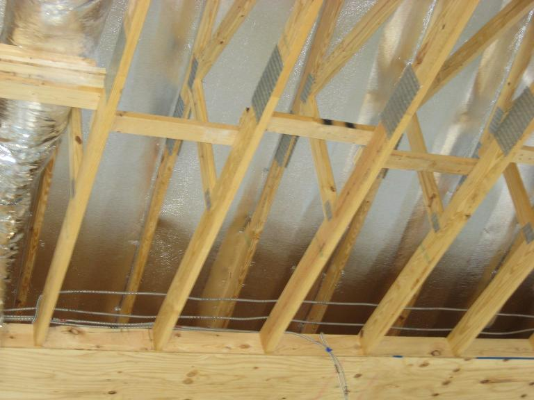 Radiant Barriers Stetten Home Services