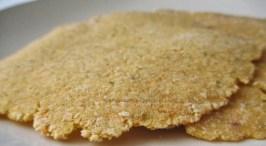Quinoa Flatbread From A Humble Bumble