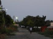Solar street lighting, Tamilnadu