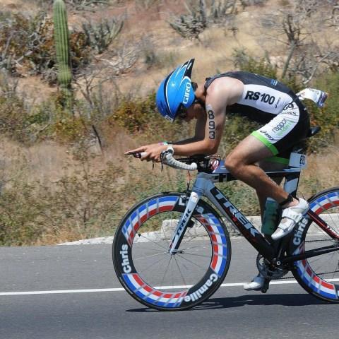 Ciclismo no Triatlo - Energy Lab Recovery 2