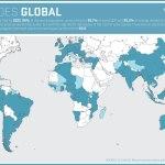Netzparität auf der Welt