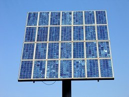 Solarstrom speichern