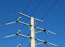 Ausbau des Stromnetzes