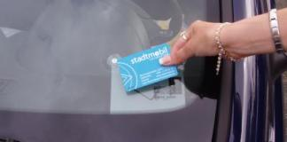 Electric Carsharing mit e-Wald