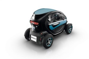 renault twizy bilder preis reichweite und tests energyload. Black Bedroom Furniture Sets. Home Design Ideas