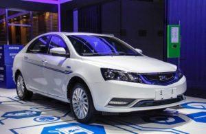 elektroauto-china