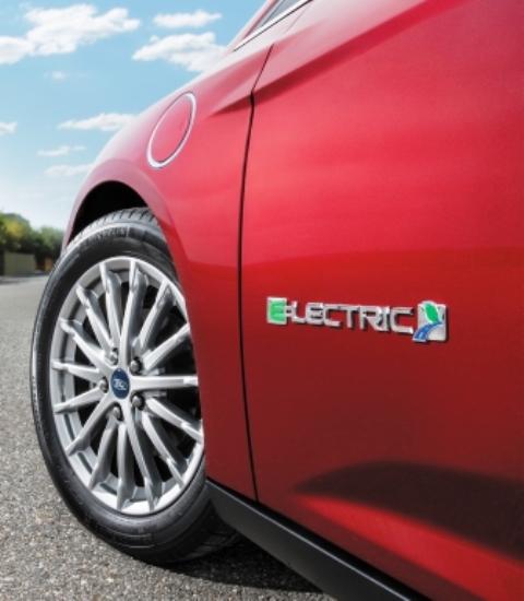 ford-elektroautos