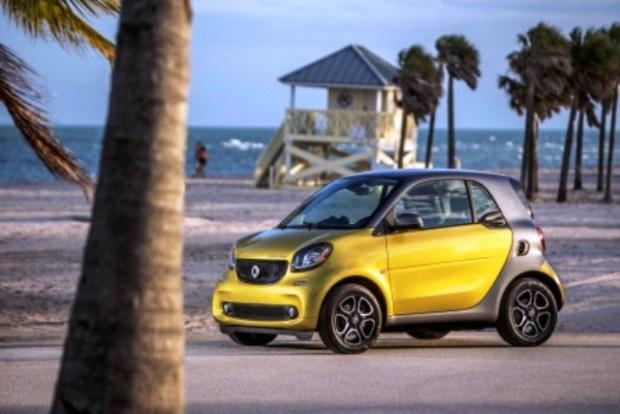 smart-elektroauto-laden