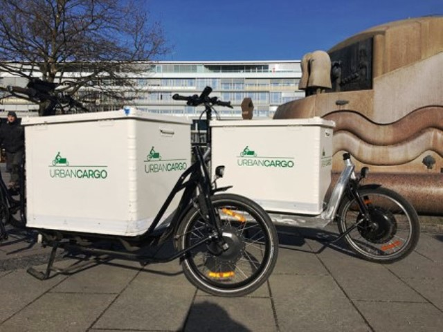 urban-cargo-kurrierdienst
