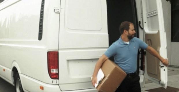 Chanje-Pick-up-Truck