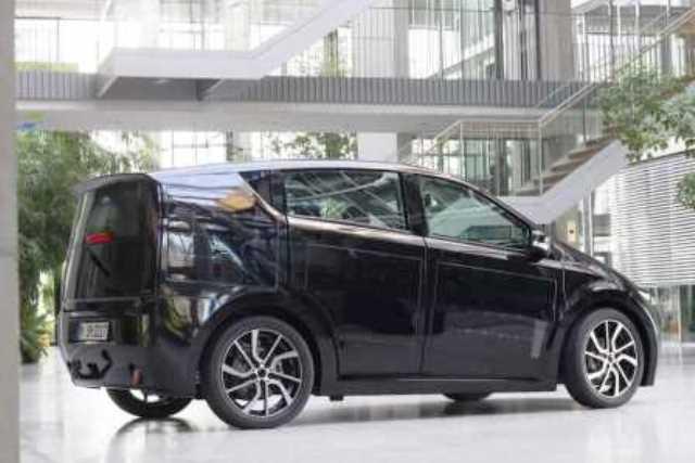 sion-elektroauto