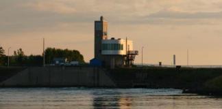 gezeitenkraftwerke